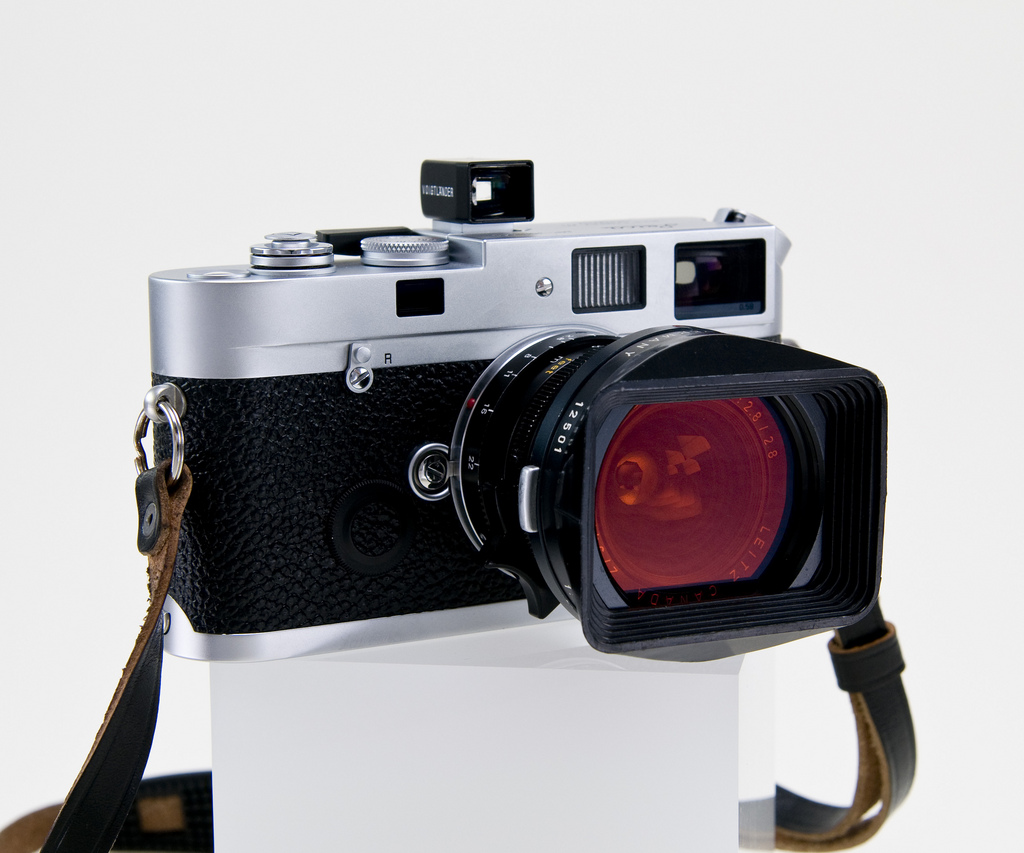 Customized camera, Japancamerahunter
