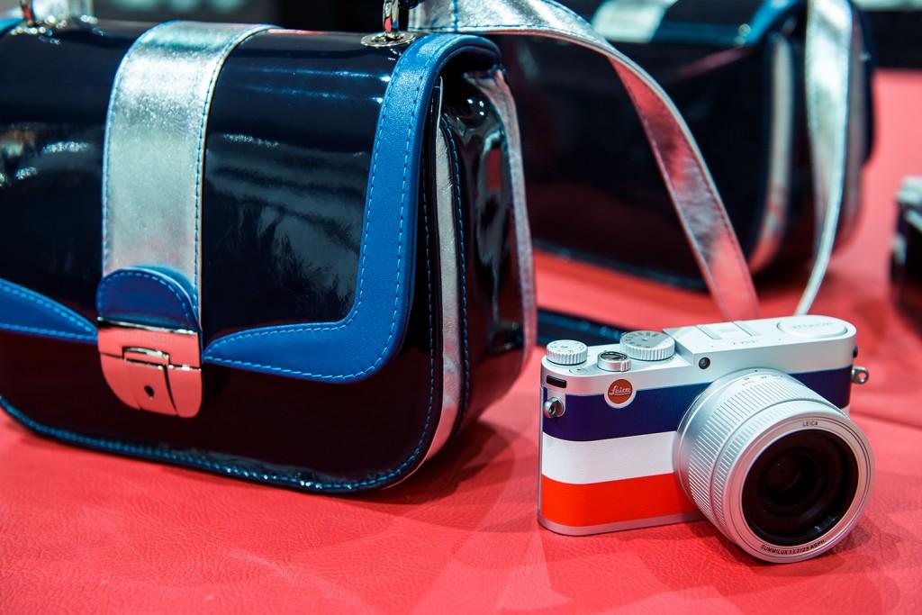 POMPIDOO stylish camera bags Xmas present